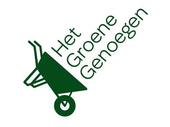 Het groene genoegen